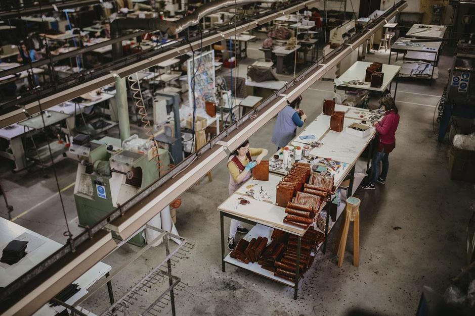 Made in Portugal: het alternatief voor onethische kledingproductie?
