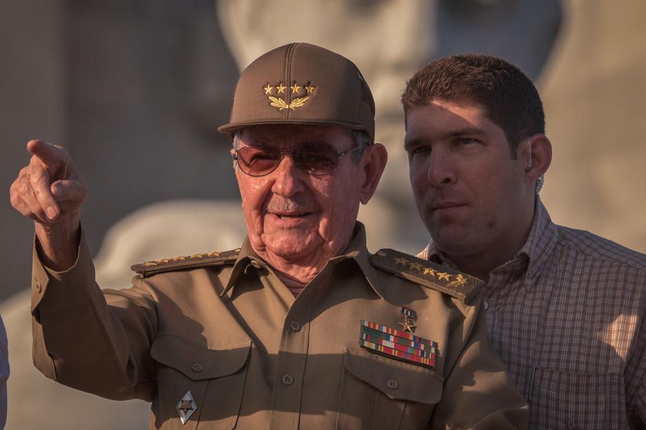 Het einde van het Castro-tijdperk? 'Ze zullen het Cubaanse volk blijven onderdrukken'