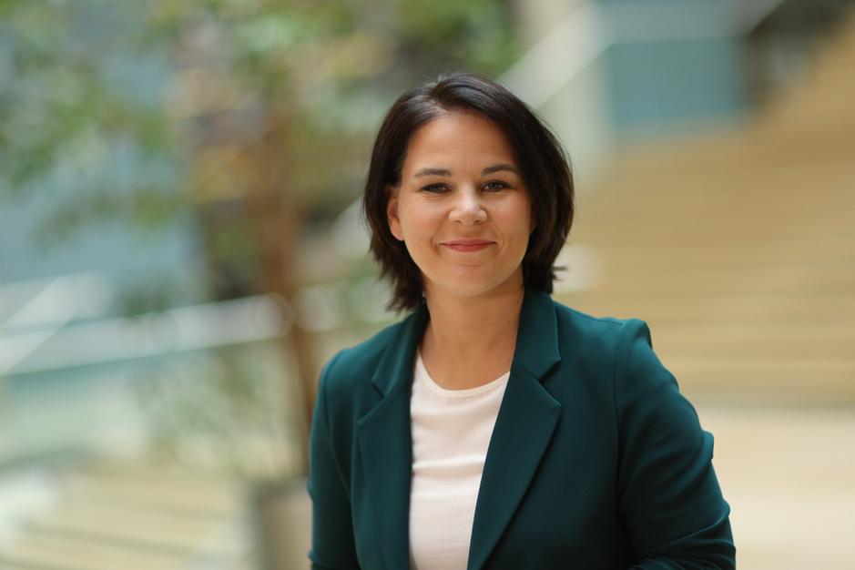 Wie wordt de nieuwe bondskanselier? Annalena Baerbock staat in poleposition om Merkel op te volgen