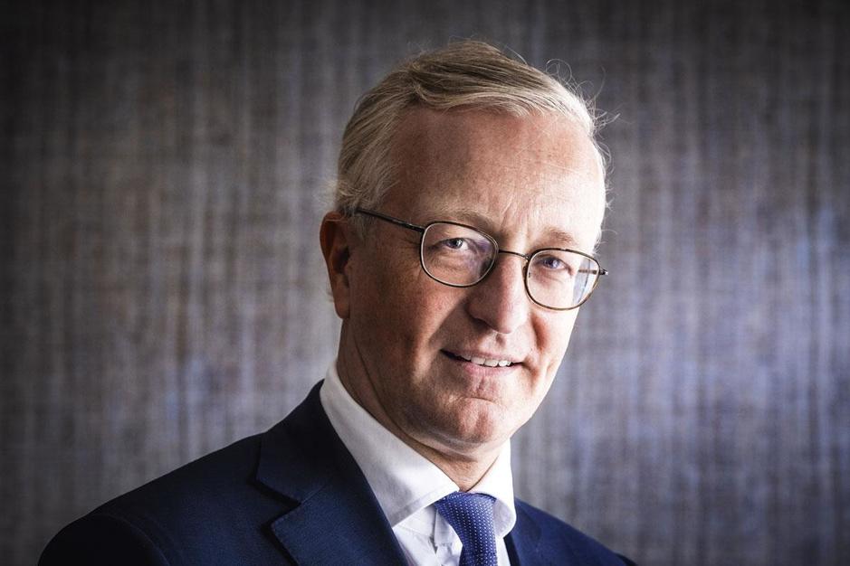 Jean-Marie Laurent Josi (CEO investeringsholding Cobepa): 'De overnameprijzen voor goede bedrijven zullen niet zakken'