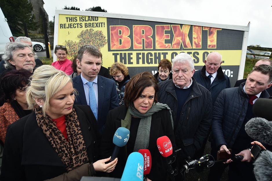 Verkiezingen in Ierland: zorgt Sinn Féin voor electorale aardschok?