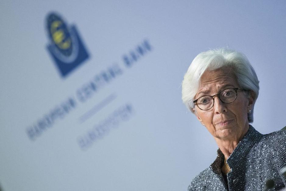 Europa gaat voor een groener geldbeleid