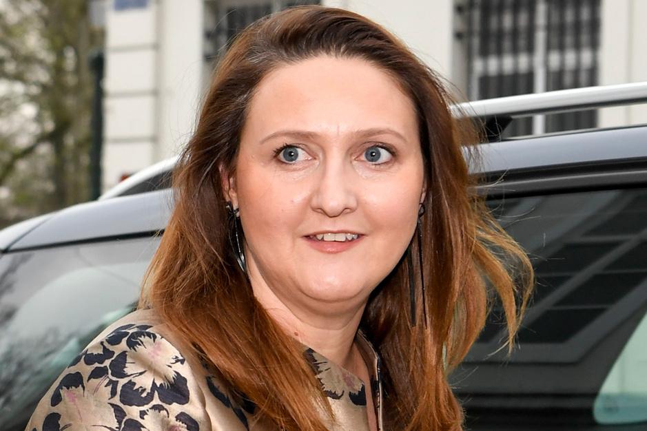 Gwendolyn Rutten: 'Politie die op eigen houtje woning betreedt? No pasarán'
