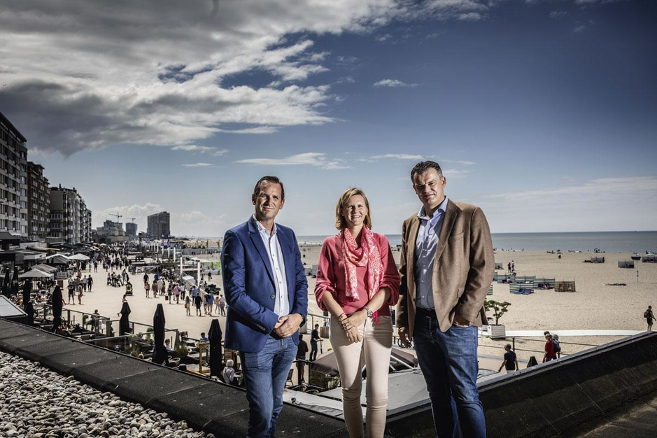 Optimisme herleeft in Vlaamse hotelsector