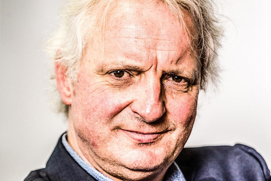 Jan Denys, arbeidsmarktexpert: 'Ons ziekte- en invaliditeitsstelsel moet op de schop'