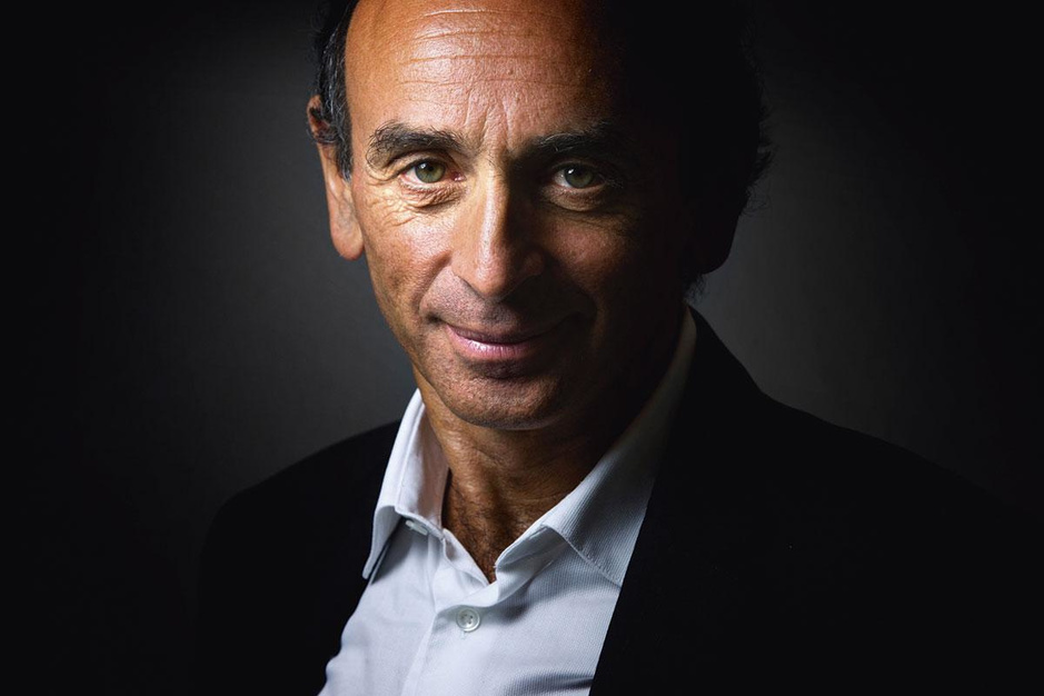 Wie is Éric Zemmour, de Franse provocateur die president kan worden?