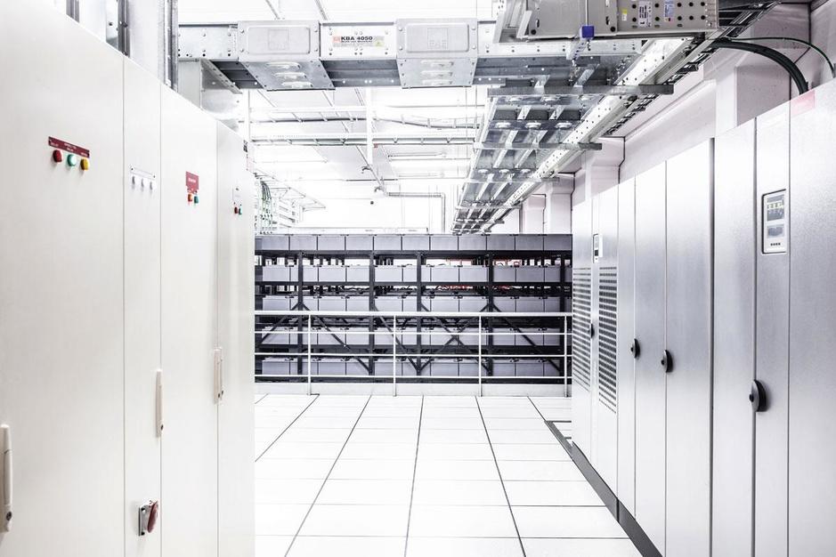 Kleine Belgische datacenters nemen het op tegen de Amerikaanse giganten