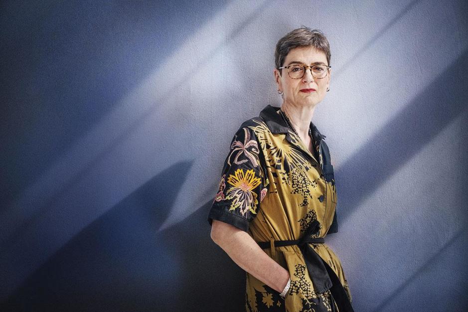 Vrouwen in de advocatuur: 'Assertief gedrag maakt je nog geen bitch'