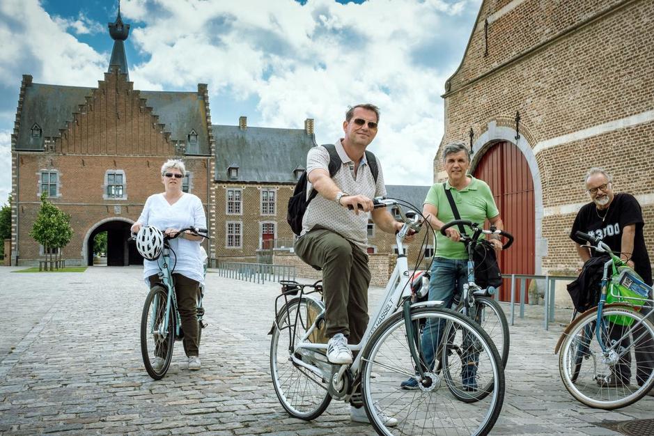 """Het citytripduel, deel 2: """"Letterlijk overal in Hasselt vind je geluksplekjes"""""""