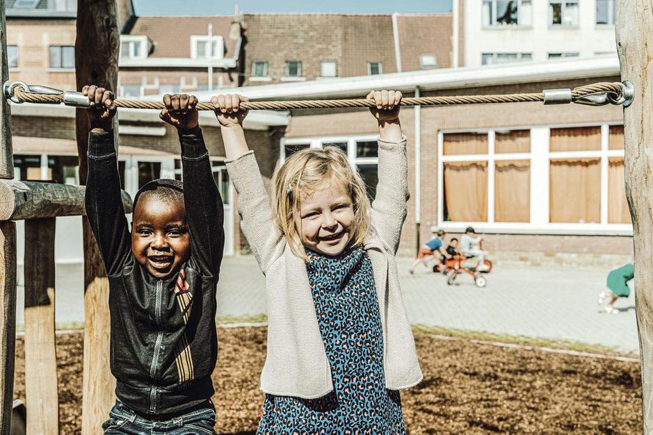 Aandacht voor diversiteit: 'We moeten leerkrachten met álle leerlingen leren om te gaan'
