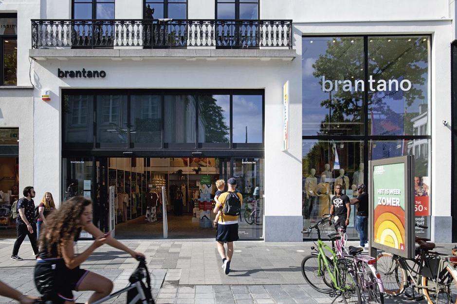 De ondergang van FNG: 'De volkse schoenenwinkel Brantano moest elitair worden'