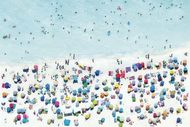 Kunst aan de kust: zeven tips om je culturele dorst te lessen