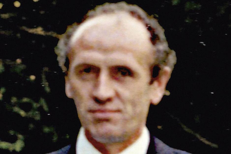 Advocaat voor één zaak: auteur Chris De Stoop pleitte voor zijn vermoorde oom