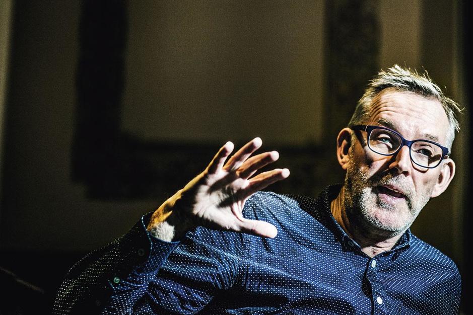 Dirk Voorhoof, expert mediarecht: 'Je krijgt de indruk dat journalistiek een misdrijf is'