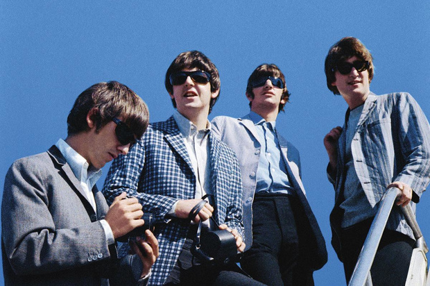 Tv-tip: docu 'Eight Days a Week' toont waarom The Beatles de handdoek in de ring gooiden
