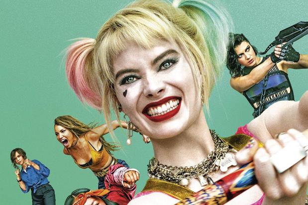 Margot Robbie is overal, en het zal er niet op minderen