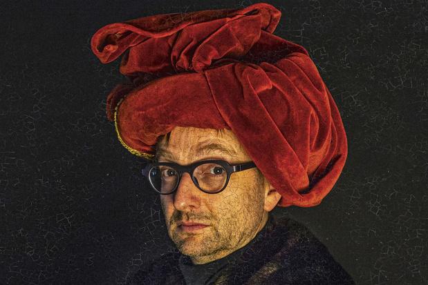 Bart Van Loo brengt verteltheaterversie van 'De Bourgondiërs': 'Ze noemen het stand-up history'