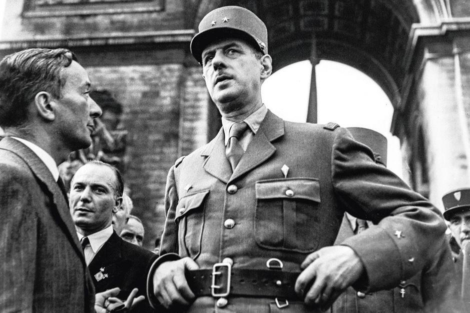 50 jaar na zijn dood: de erfenis van generaal De Gaulle
