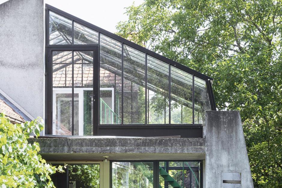 Eens iets anders dan een simpele veranda: vier bijzondere glazen aanbouwen