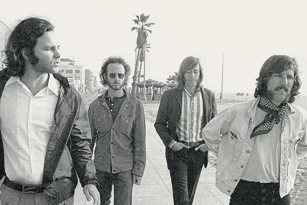Tv-tip: 'The Doors: When You're Strange' is geen doorsnee muziekdocu