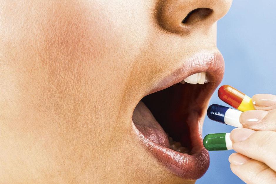 Psychiater Pascal Sienaert (KU Leuven): 'Antidepressiva moet je lángzaam afbouwen'