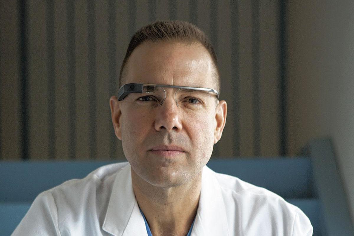 Rafael Grossmann, RV