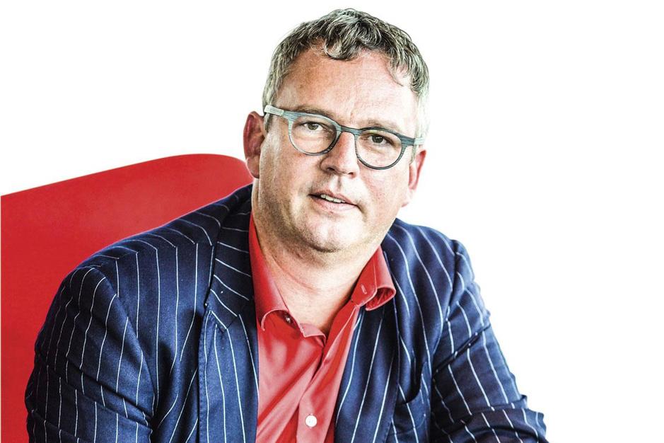 Vooruit onderuit in Limburg: de val van socialistisch zwaargewicht Tony Coonen