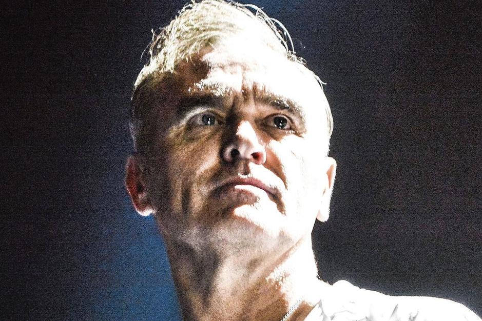 Ter verdediging van Morrissey: hoe de ex-zanger van The Smiths de paria van de pop werd