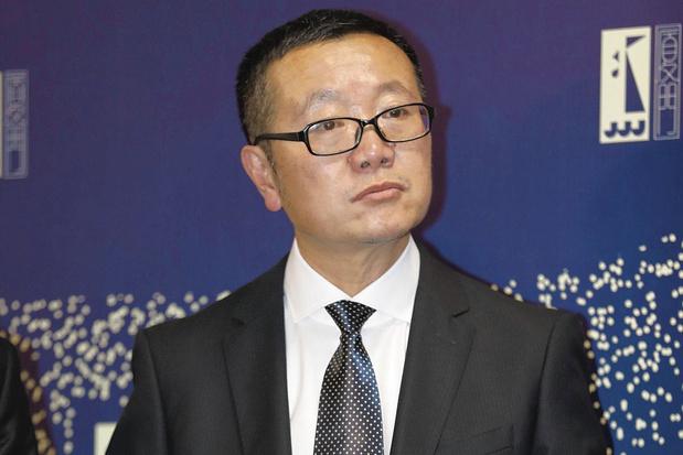 'Het drielichamenprobleem': een interplanetaire rollercoaster van Chinese bestsellerauteur Cixin Liu