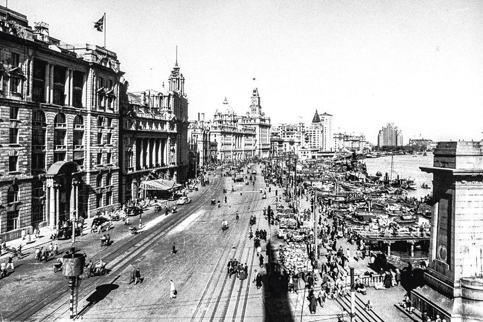 Het New York van China: hoe twee Joodse families een metropool van Shanghai maakten