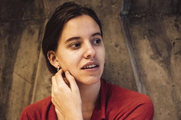 Choreografe Zoë Demoustier: 'Een oorlogsjournalist is een afwezige vader'