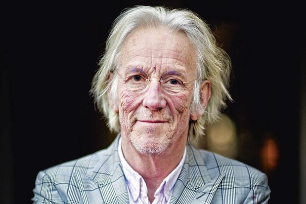 Freek de Jonge, nog altijd tegendraads op zijn 77: 'Was ik maar romancier geworden'