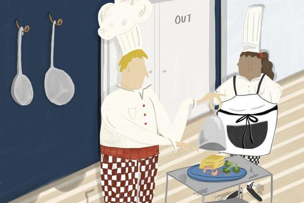 De keuze van de chef: 12 culinaire topadressen