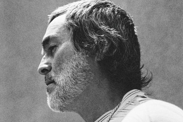 De nieuwe van Eddie Chacon: schaamteloos zwoel en romantisch, tussen zen en zondig