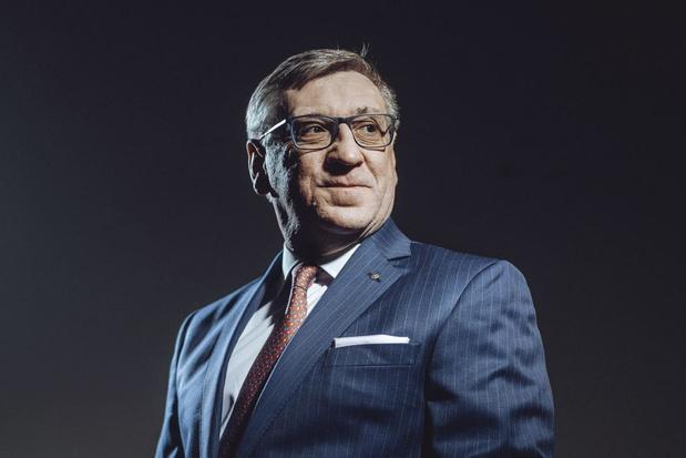 Dirk Coorevits (CEO Soudal): 'Het zal nog altijd een heel goed jaar zijn'