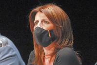 Verviers: Muriel Targnion devant le Conseil d'Etat