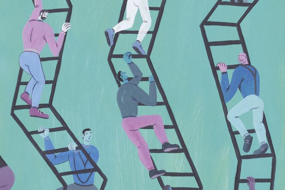 Managers over hun verslaving aan succes: 'Het is bijzonder eenzaam aan de top'