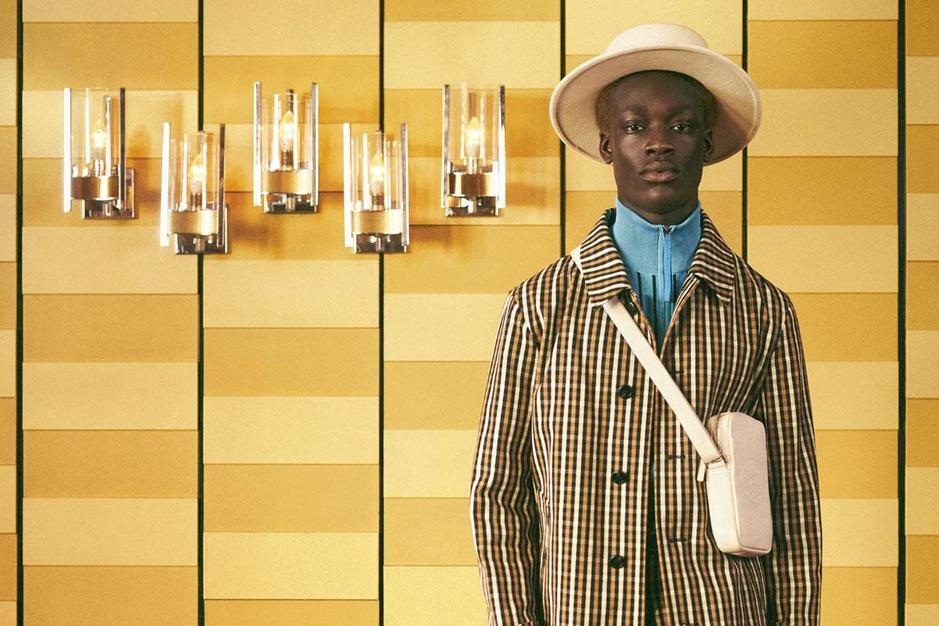 Brave jongens: streetwear is uit, retro regeert