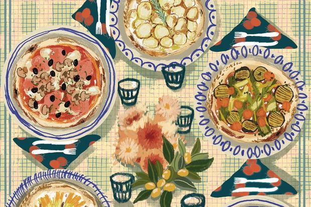 Italië kampioen: kies uit deze 12 adressen voor overheerlijke pizza of pasta