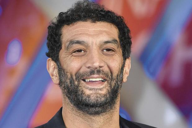 Ramzy Bedia, comédien tout-terrain