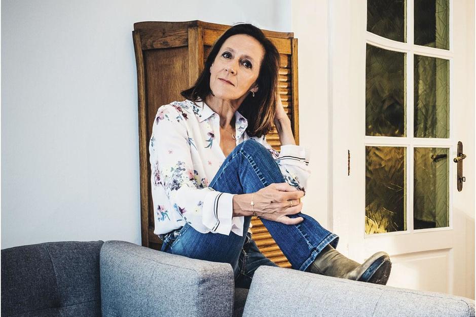 Radiomaakster Annemie Peeters: 'Alles raakt mij wat mensen over me zeggen'