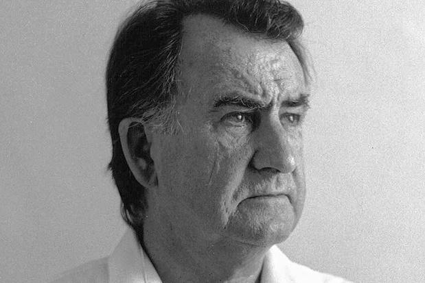 Deze Australische schrijver laat de taal aanvoelen als een fata morgana