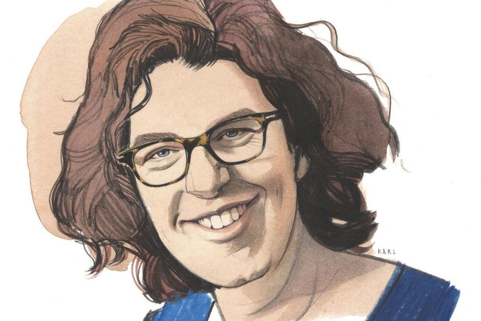 """Psychologe Nina Mouton: 'Ik heb gezworen nooit meer iets te vergelijken met een """"zware bevalling""""'"""