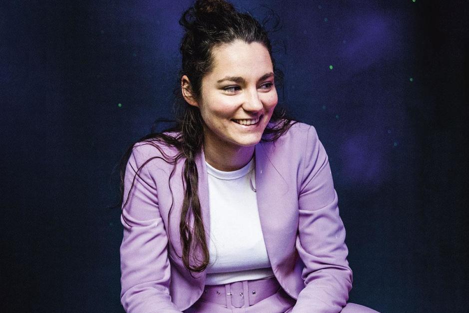 Angelique Van Ombergen (ESA): 'Toch hallucinant dat er nog nooit een vrouw op de maan is geweest?'