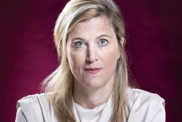 Annelies Verlinden (CD&V): 'In 2024 eerste proefproject met online stemmen'