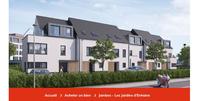 """Edouard Herinckx, CEO de Thomas & Piron: """"La fin de la maison avec jardin, ce n'est pas pour demain"""""""