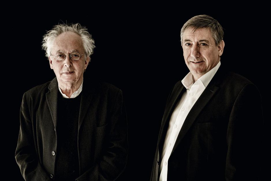 Philippe Herreweghe en Jan Jambon: 'Mensen uit de cultuurwereld spuwen in de hand die hen voedt'