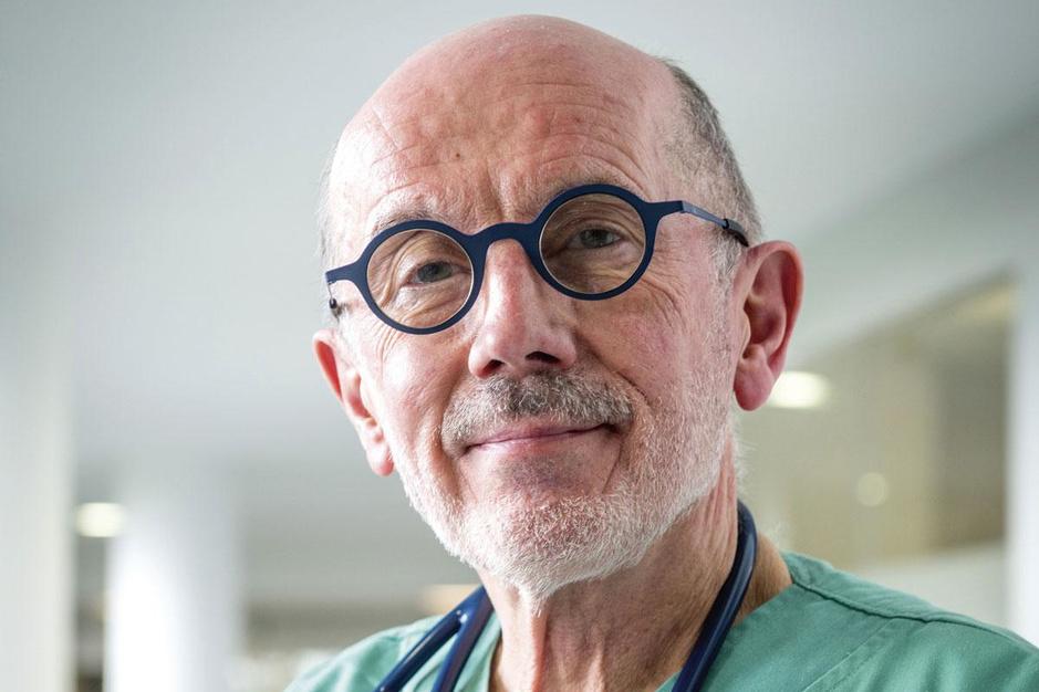 Cardioloog Marc Goethals strijdt tegen geluidsoverlast: 'De effecten op je lichaam zijn funest'