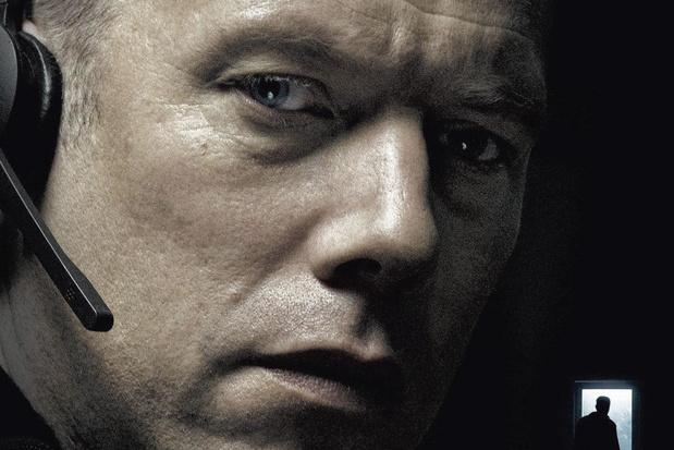 Tv-tip: 'The Guilty', een claustrofobische telefoonthriller van Zweedse debutant Gustav Möller