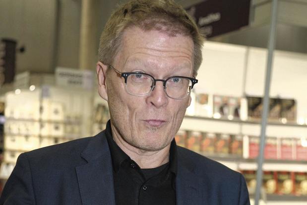 'De zwarte klok' van Paulus Hochgatterer, een thriller met losse eindjes